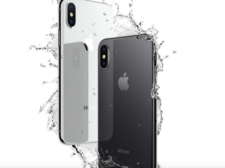 apple iphone x price